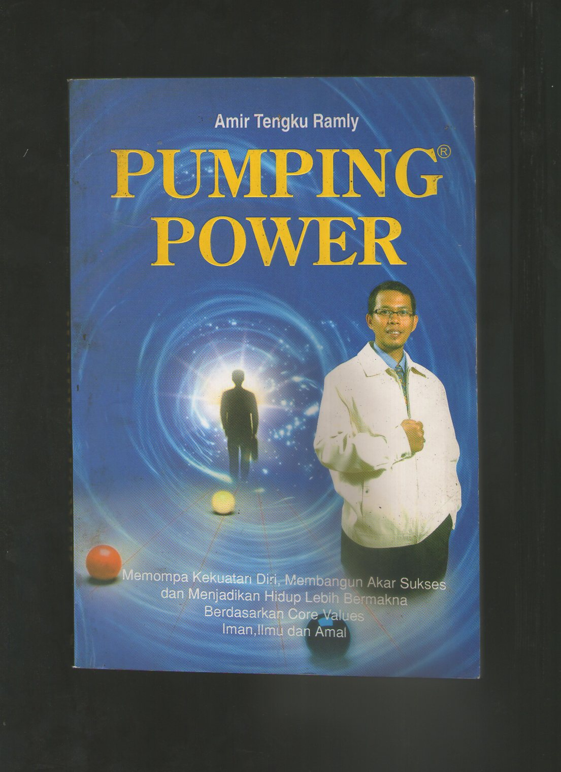Pumping Power